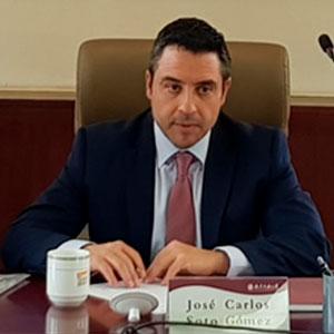 José Carlos Soto