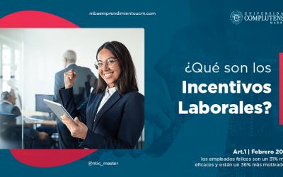 Incentivos Laborales