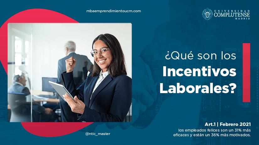 Incentivos-Laborales