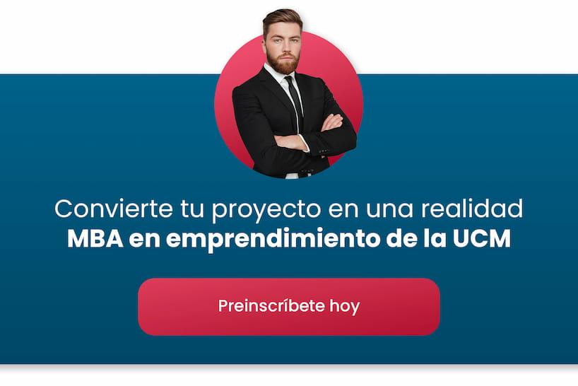 Banner Móvil MBA